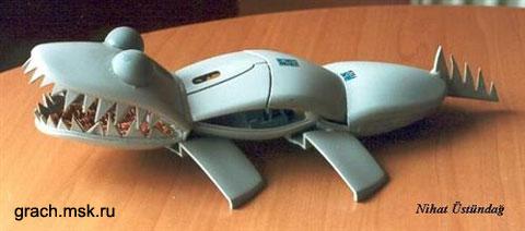 Вот что можно сделать из старых компьютерных мышек.